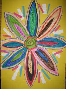 Dynamic Art Projects For Children Archives K 6 Artk