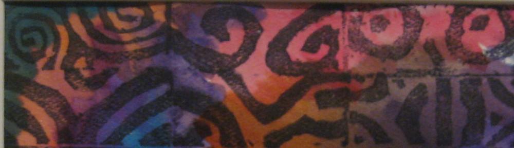 K – 6 Art