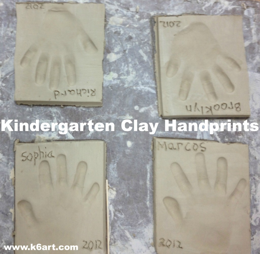 how to make molding clay for handprints