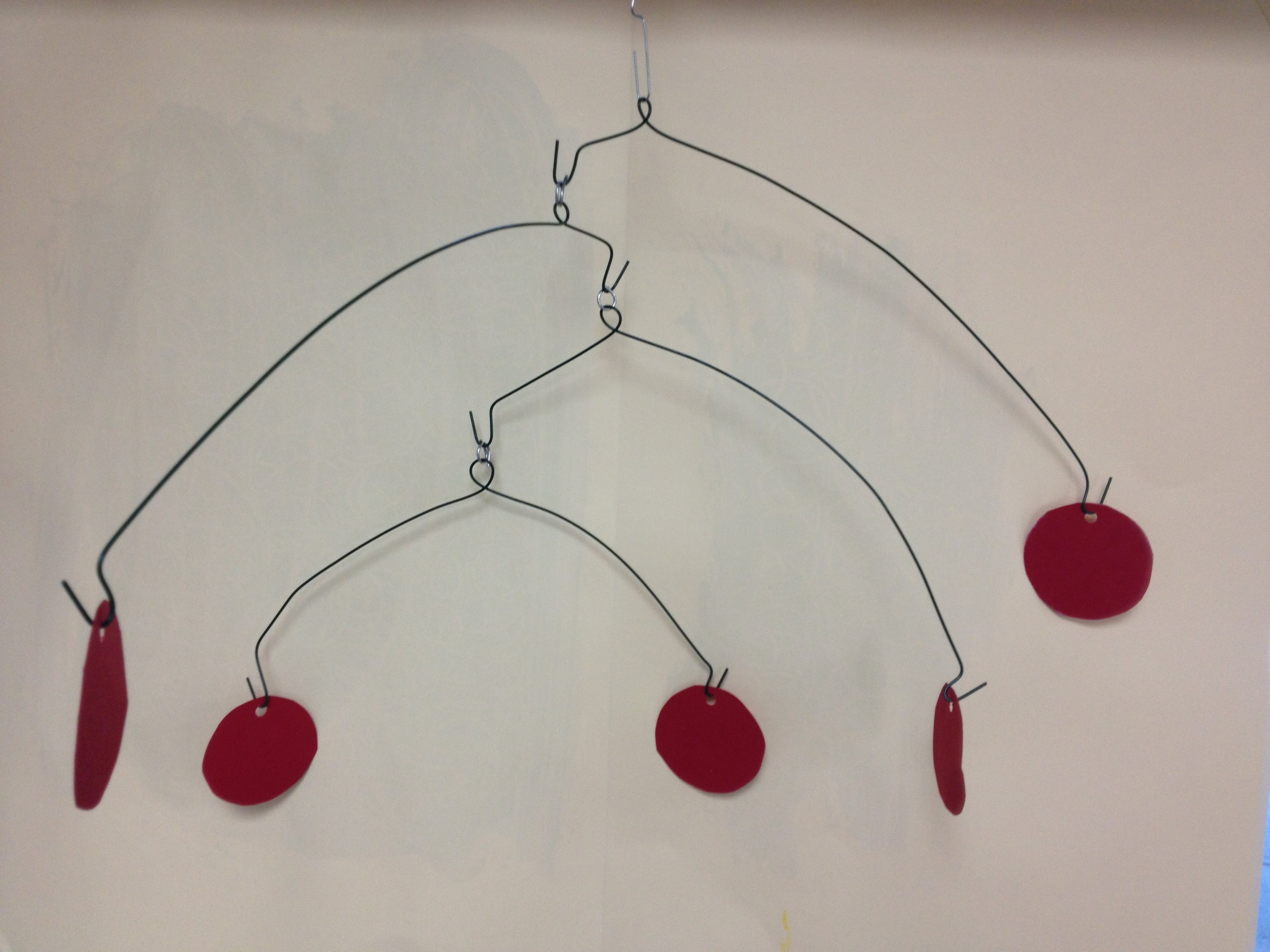 How to Create a Calder Mobile advise