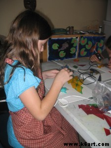 Summer Art Camp Series: Part 3: Money, Liability, Safety