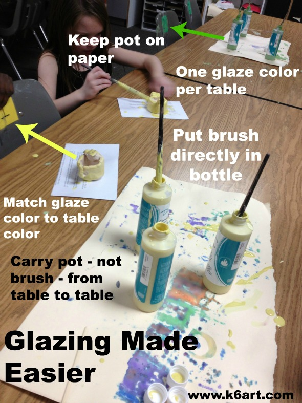 glazing made easier