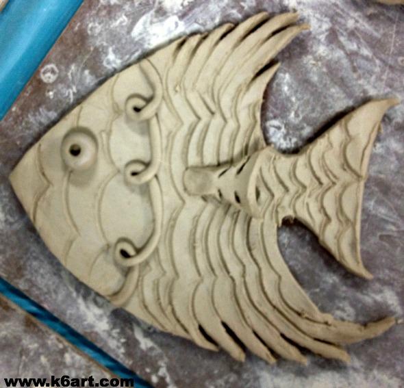 mariel's fish