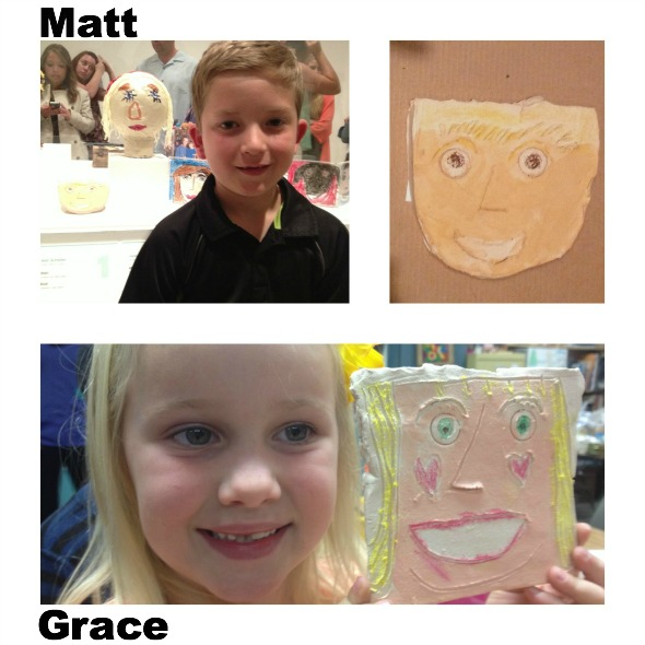 matt and grace