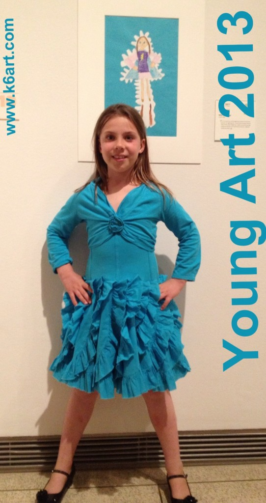 Young Art 2013 at San Diego Museum of Art