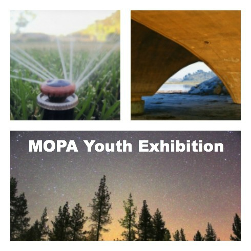 MOPA collage