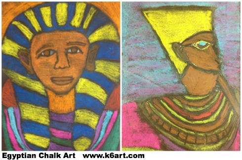 ancient egypt portraits 2
