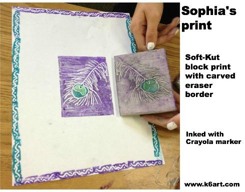 sophia's block
