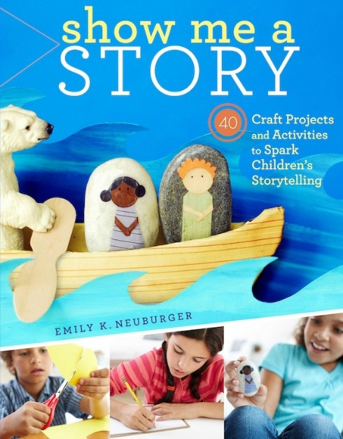 show me a story by Emily K. Neuberger