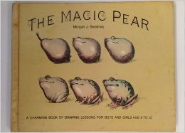 The Magic Pear by Morgan Sweeney