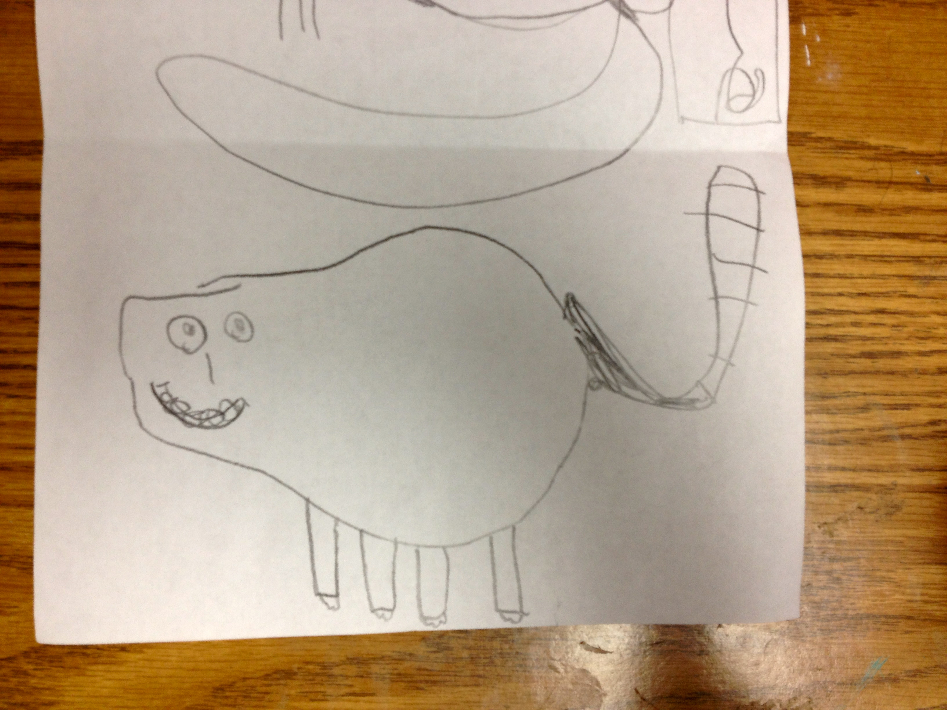 kindergarten magic pear drawing - Drawing Pictures For Kindergarten