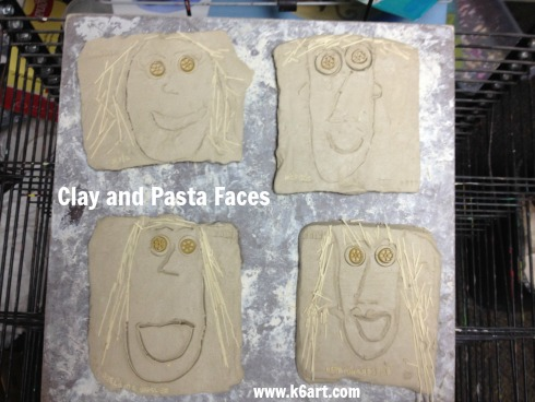 clay and pasta faces 3